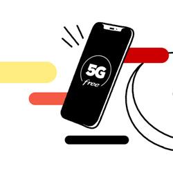 Free mobile : 63 000 nouveaux abonnés en un an
