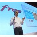 Free Mobile a recrut� 870 000 nouveaux abonn�s au 1er trimestre