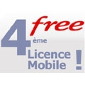 Free obtient la 4ème licence 3G !