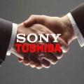 Fusion prochaine de Sony et Toshiba dans le domaine des �crans LCD