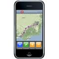 G-Map : une application GPS pour l'iPhone
