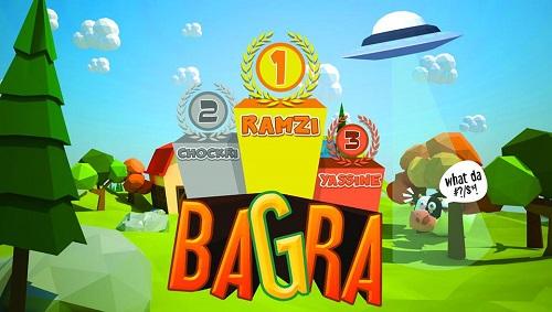 Les Tunisiens peuvent gagner une vache grâce à un jeu mobile !
