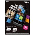Gagnez de l'argent dès la rentrée avec Nokia Lumia