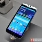 Samsung Galaxy S6 : un �cran QHD et un nouveau lecteur d'empreinte au programme