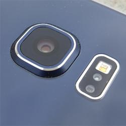 Samsung Galaxy 7 : une optique de capteur photo qui ne dépasse pas