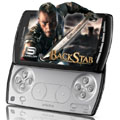 Gameloft lance BackStab en exclusivit� sur Sony Ericsson Xperia PLAY