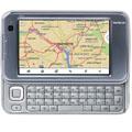 Gardez le contact avec la nouvelle tablette Internet de poche Nokia N810