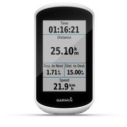 Garmin Edge Explore : un compteur GPS de vélo dédié aux cyclistes