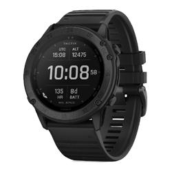 Garmin lance sa montre tactix Delta avec un arrêt d'urgence et un mode furtif