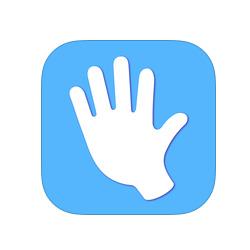 L'application gratuite d'actualité Give Me Five by Phosphore
