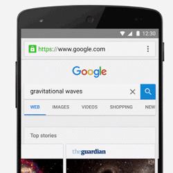Google AMP rend le Web mobile plus rapide