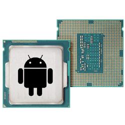 Google veut développer ses propres processeurs pour Android