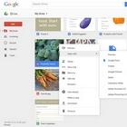 Google Drive donne la possibilité d'ouvrir des fichiers dans les applications