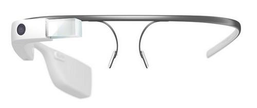 Google Glass utilisés par les forces de l'ordre à Dubaï