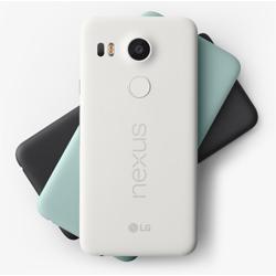 Encore des problèmes pour les Nexus 5X et 6P de Google