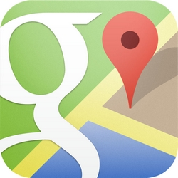 Les utilisateurs d'iOS ont maintenant droit au mode nuit de la navigation sur Google Maps