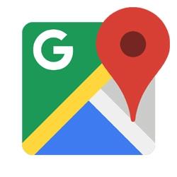 Google Maps vous préviendra sur le niveau de surcharge d'une ligne de métro, de bus ou de RER