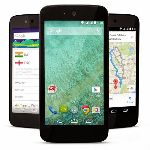 Google n'abandonne pas Android One et souhaite retenter l'expérience