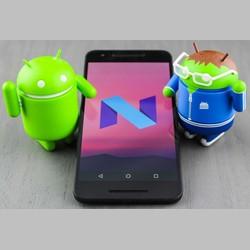 Nexus : les prochains terminaux de Google seront parmi les plus puissants