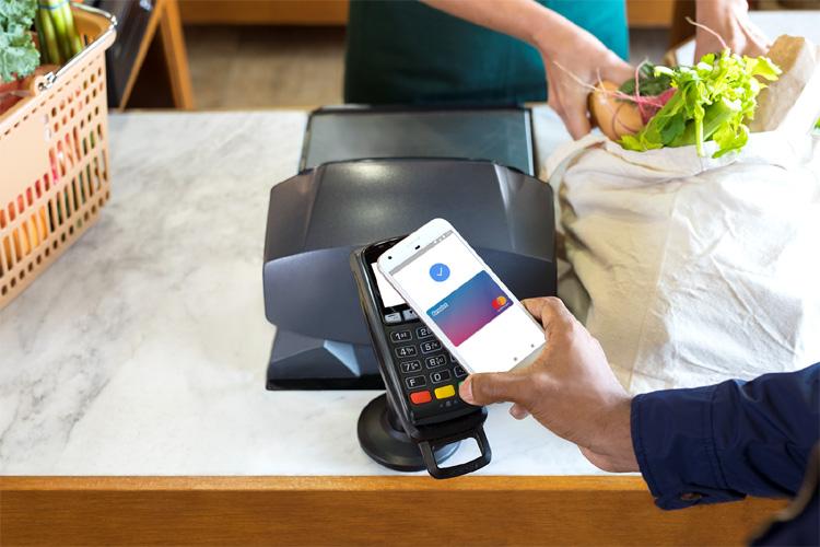 Google Pay débarque en France