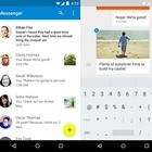 Google propose l'application Messenger aux utilisateurs d'Android 4.1