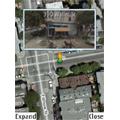 Google Street View est désormais intégré à Google Maps