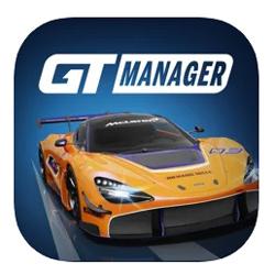GT Manager : un jeu de gestion de sport automobile