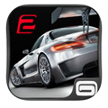 GT Racing 2 : The Real Car Experience débarque sur iPhone et Android