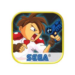 Gunstar Heroes est disponible gratuitement sur mobile