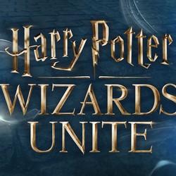 Niantic s'attaque au monde fantastique d'Harry Potter