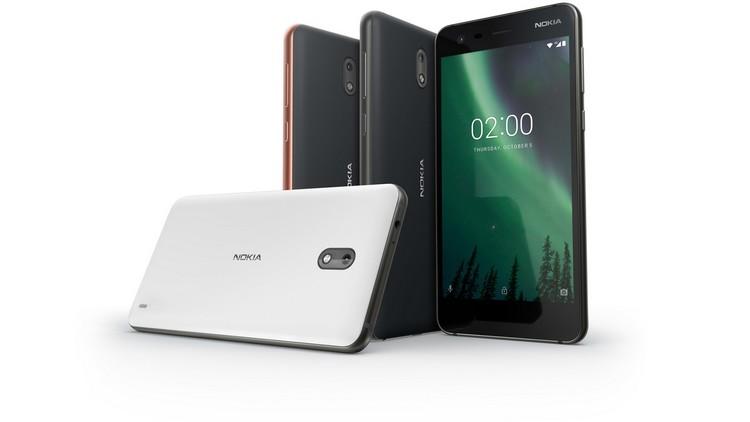 HMD Global lance le Nokia 2 : 2 jours d'autonomie et un prix ne dépassant pas les 100 € ?