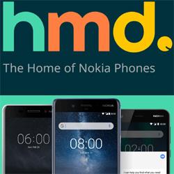 HMD Global lève 100 millions de dollars pour financer la croissance de Nokia