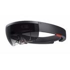 HoloLens : Microsoft int�gre un ordinateur dans un casque � hologramme