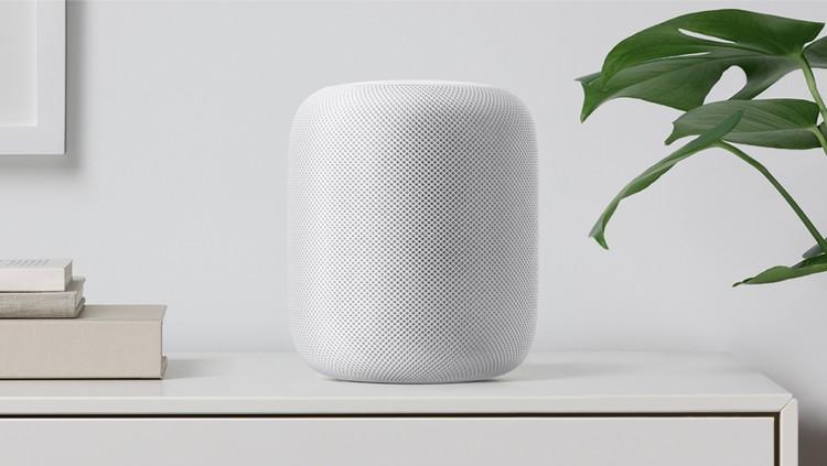 HomePod : la réponse d'Apple à Amazon et Google