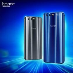 Le Honor 9 de Huawei est commercialisé en France