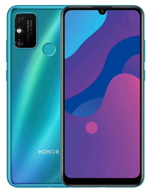 Honor 9A, un smartphone à prix réduit avec une batterie très longue durée