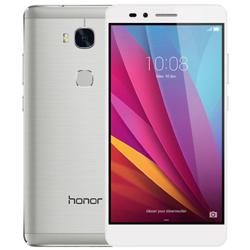 Honor 5X, Honor signe avec Bouygues Telecom