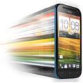 HTC dévoile son modèle One SV