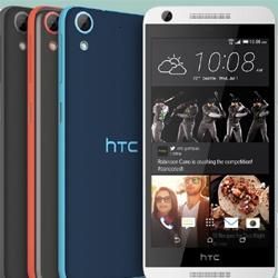 Lancement du HTC Desire 626