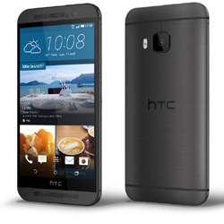 Le HTC One M9 Photo Edition est disponible en France