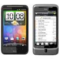 HTC lance ses nouveaux mod�les HTC Desire HD et Desire Z dot�s du nouveau HTC Sense