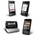 HTC lance ses Windows Phone