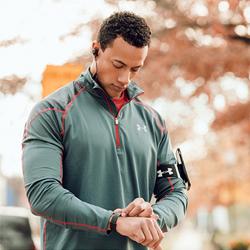HTC lance en Europe un package d'objets connectés dédié au sport
