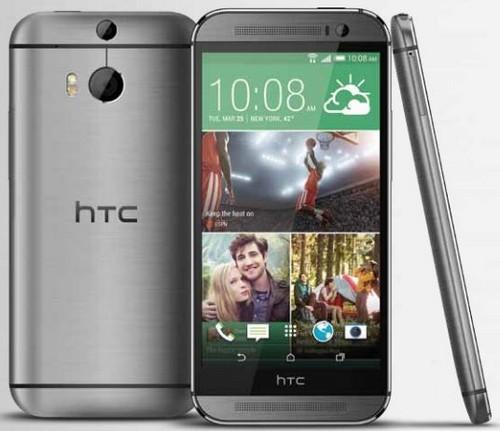 HTC prépare deux déclinaisons du HTC One M8