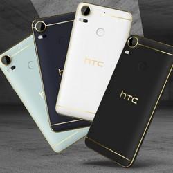 HTC Desire 10 : de la puissance dissimulée dans du moyen de gamme ?