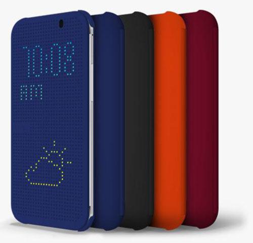 HTC rembourse 20€ pour l'achat d'un HTC One (M8)