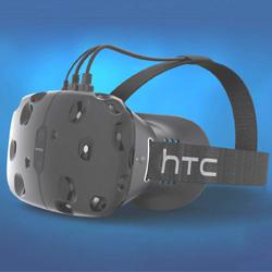 HTC : un casque de réalité virtuelle pour mobile ?