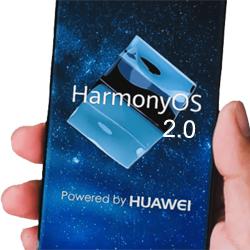 Huawei confirme le lancement de HarmonyOS 2.0 qui viendra concurrencer Android dès 2021