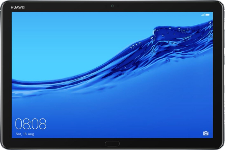 Huawei dévoile deux nouvelles tablettes MediaPad T5 et M5 Lite