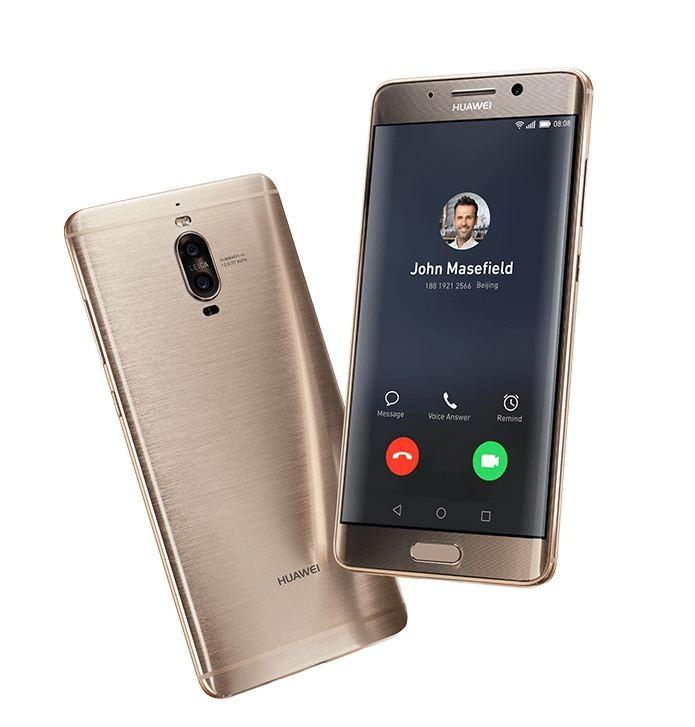 Huawei Mate 9 Pro : disponible en Europe, mais pas en France